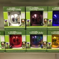 Glazing Balls